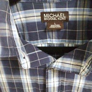 Michael Kors dress shirt A-4